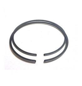 RecMar (58) Yamaha Piston ring set (STD) 50G/GEO/GETO - 60F/FEDO/FEHT/FEO/FET/FETO 60TDR/TLR-B/TR-Z - 70B/BEHDO/BEMO/BEO/BETO - 70TDR/TR 6K5-11601-02