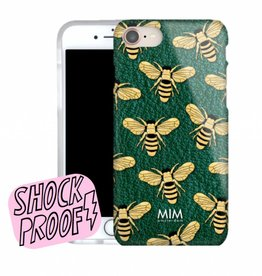 HONEY BEES - MIM BUMPER CASE (shockproof)