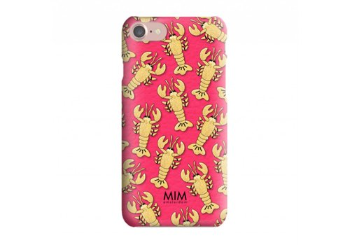 DON'T BE SHELLFISH - MIM HARDCASE