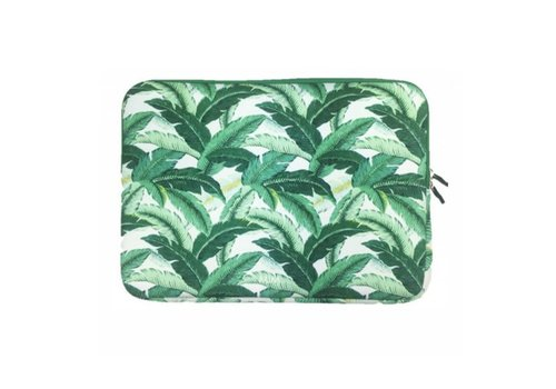PALM BREEZE - MIM LAPTOP SLEEVE (last chance to buy)