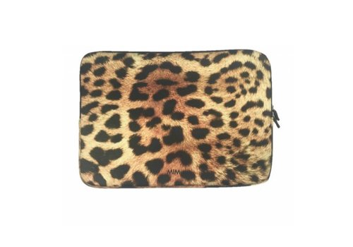 MAKE ME ROAR - MIM LAPTOP SLEEVE (UITVERKOCHT)