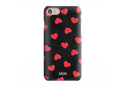 HEART TO GET - MIM HARDCASE (last chance to buy)