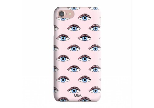 I SPY WITH MY EYE - MIM HARDCASE