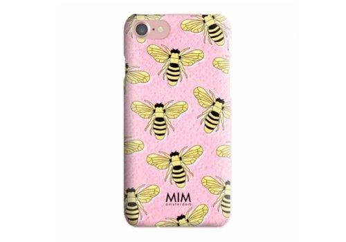 SPRING BEES - MIM HARDCASE (UITVERKOCHT)