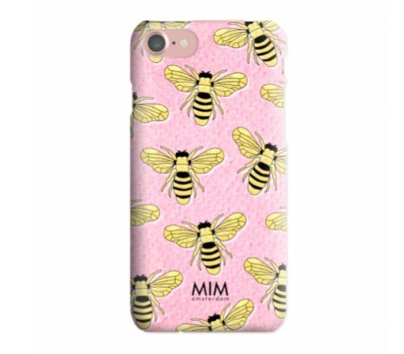 SPRING BEES - MIM HARDCASE