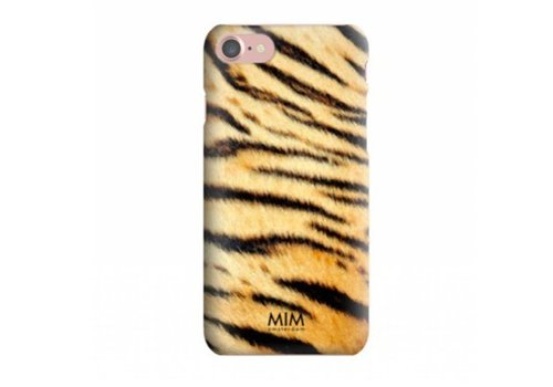 TRUE TIGER - MIM HARDCASE  (last chance to buy)