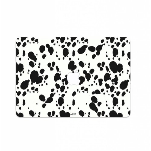 SPOTTY DALMATION - MIM LAPTOP STICKER