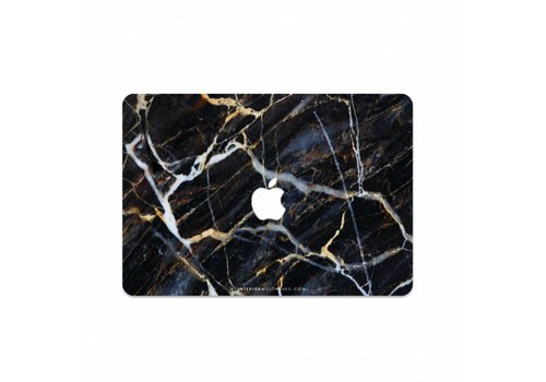 MAJESTIC MARBLE - MIM LAPTOP STICKER (last chance to buy)