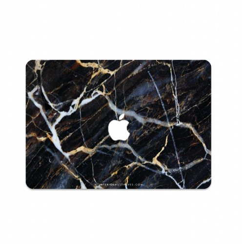 MAJESTIC MARBLE - MIM LAPTOP STICKER