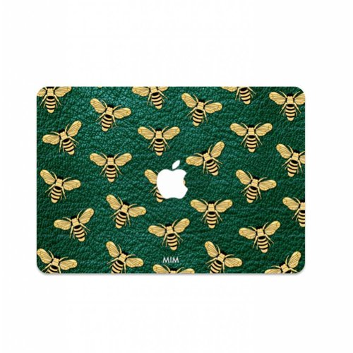 HONEY BEES - MIM LAPTOP STICKER