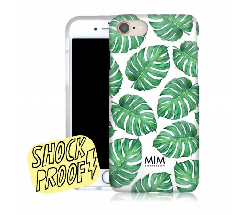 LA LA LEAF - MIM SOFTCASE (SHOCKPROOF)