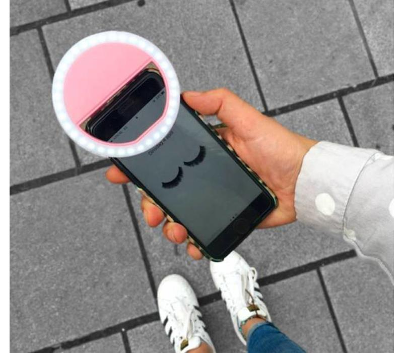 PERFECT SELFIE (pink)