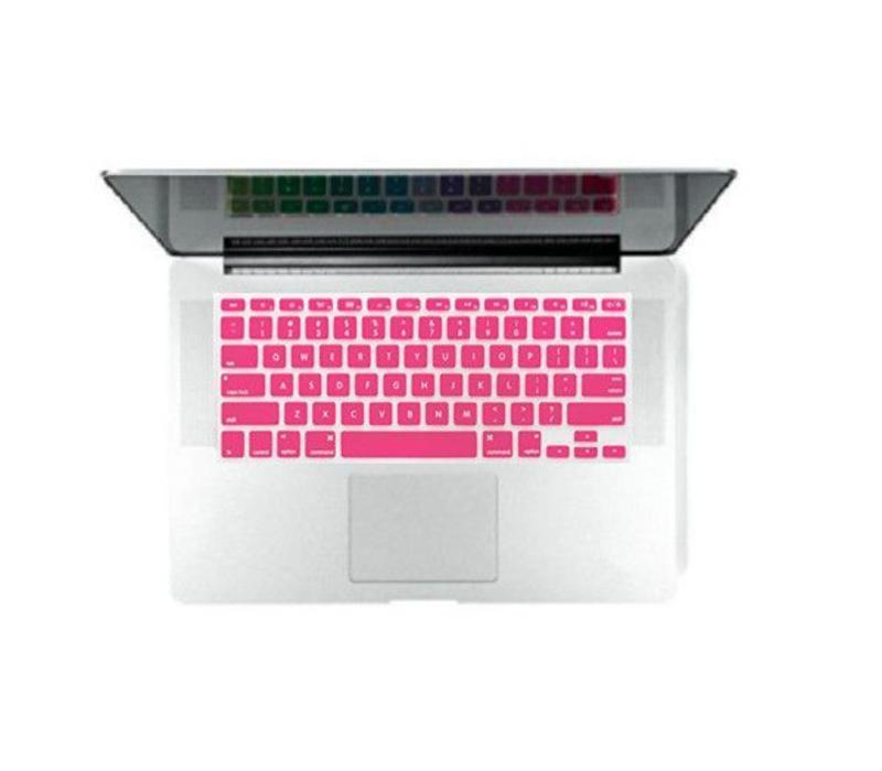 PINK PROTECTION (keyboard cover)