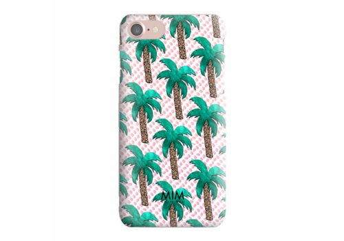 TALK TO THE PALM - MIM HARDCASE  (UITVERKOCHT)