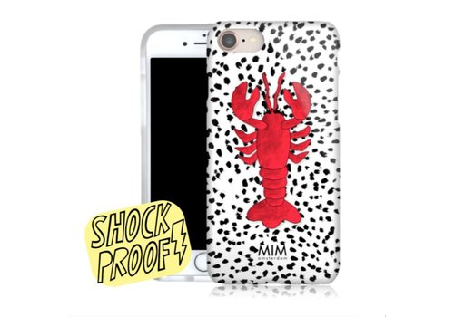 SPOTTY LOBSTER - MIM SOFTCASE