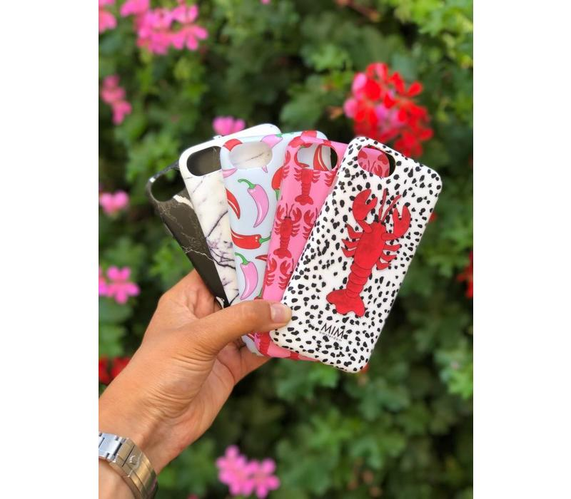 SPOTTY LOBSTER - MIM SOFTCASE (SHOCKPROOF)