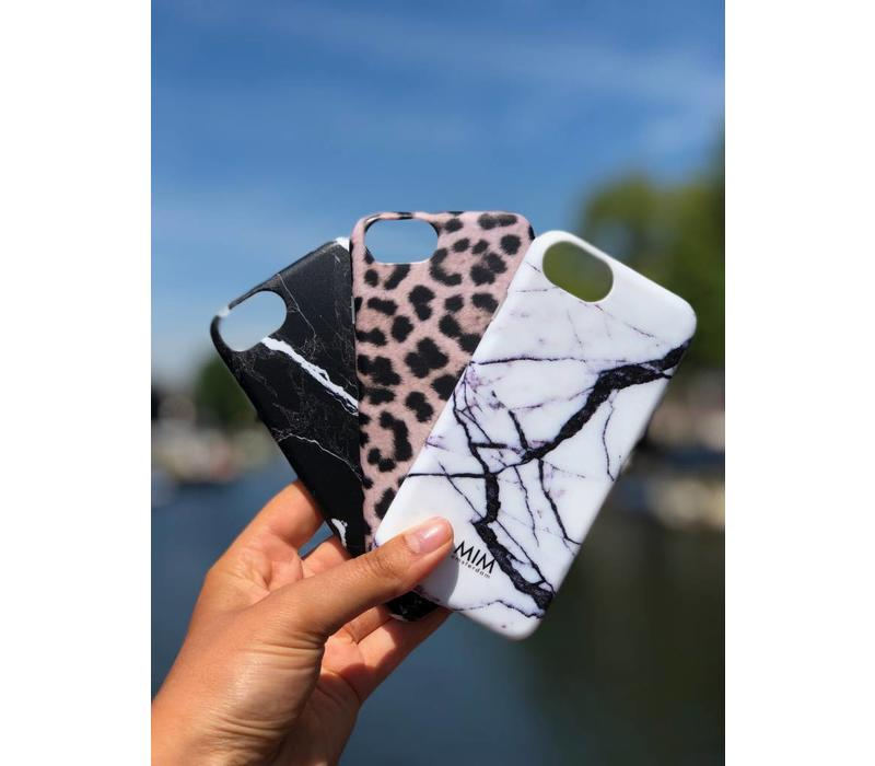 ICY MARBLE - MIM SOFTCASE (SHOCKPROOF)