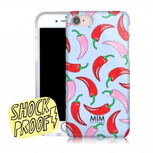 SPICY PEPPER - MIM SOFTCASE