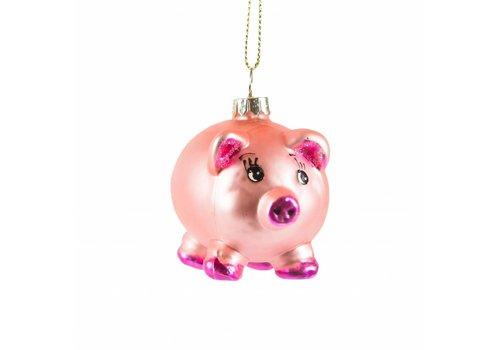 MIM Miss Piggy Christmas Ball