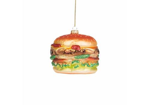 Big Mac Christmas Ball