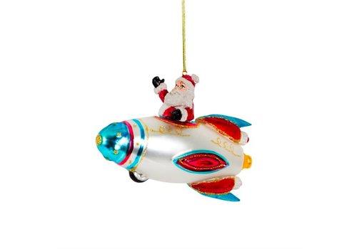 MIM Santa's Spaceship Christmas Party