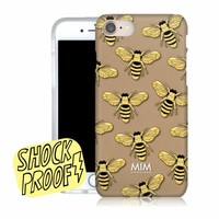 GOLDEN BEES - MIM SOFTCASE (shockproof)
