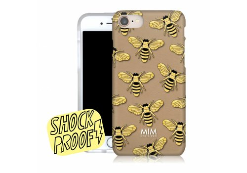 GOLDEN BEES - MIM SOFTCASE  (last chance to buy)