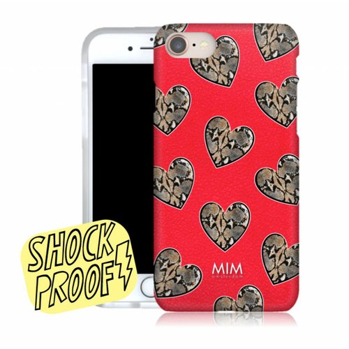 JUNGLE OF HEARTS - MIM SOFTCASE