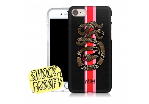 ICONIC COBRA - MIM SOFTCASE   (last chance to buy)