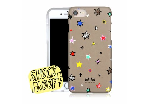 HAPPY STARS - MIM SOFTCASE (last chance to buy)