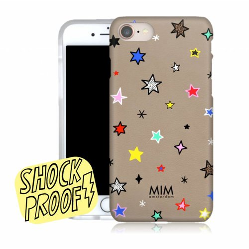 HAPPY STARS - MIM SOFTCASE