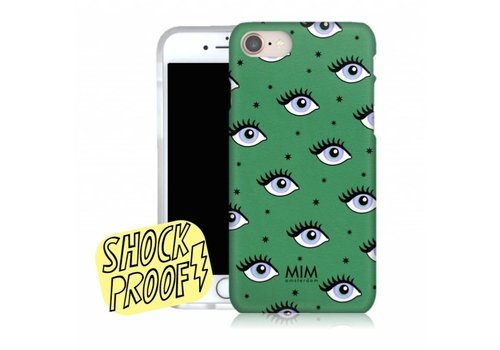 FLIRTY EYES - MIM SOFTCASE (uitverkocht)