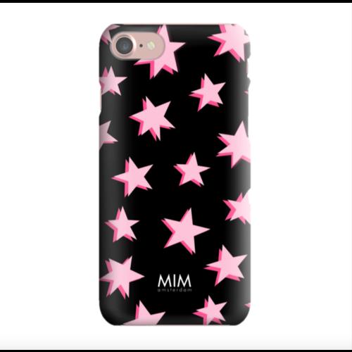 SKY FULL OF STARS BLACK - MIM HARDCASE