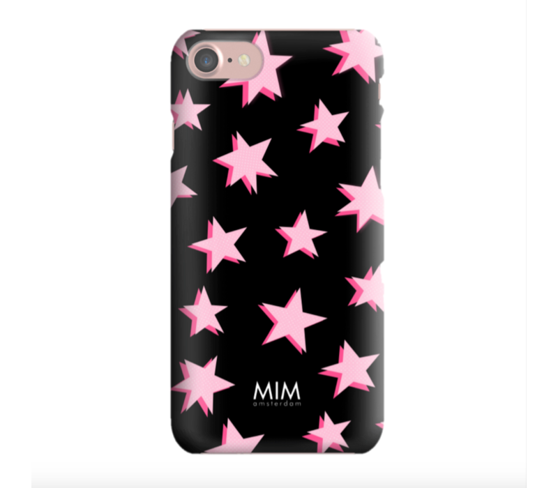 SKY FULL OF STARS BLACK - MIM HARDCASE