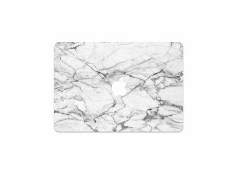 ICY MARBLE - MIM LAPTOP STICKER
