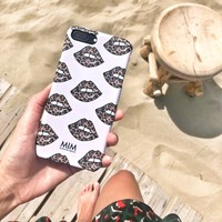 LEO LIPS - MIM SOFTCASE (SHOCKPROOF)