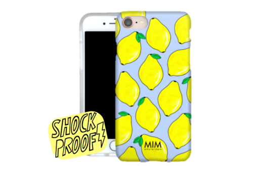 MIM WHEN LIFE GIVES U LEMONS - MIM SOFTCASE