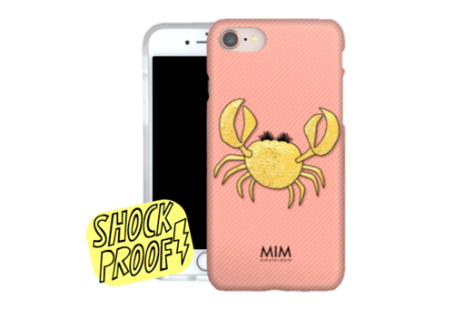 MIM HOLY CRAB - MIM SOFTCASE (last chance to buy)