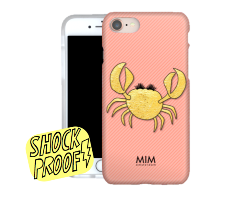 HOLY CRAB - MIM SOFTCASE
