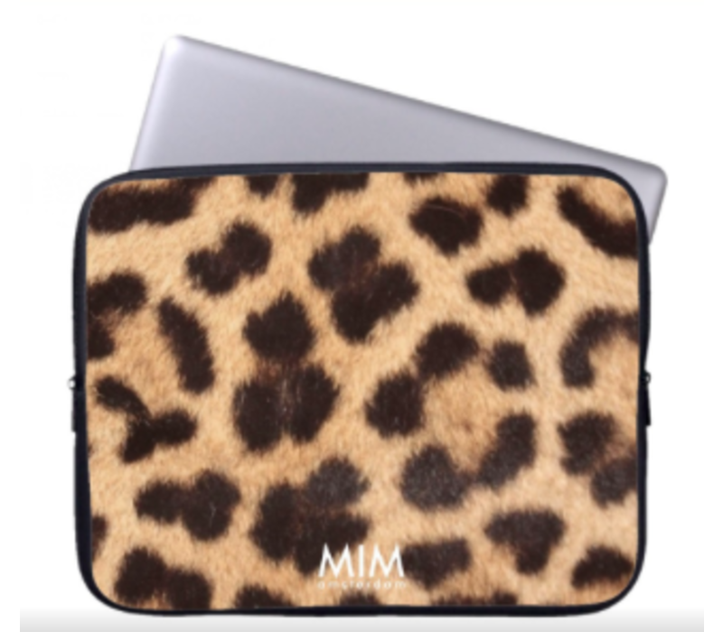 PROUD PANTHER - MIM LAPTOP SLEEVE