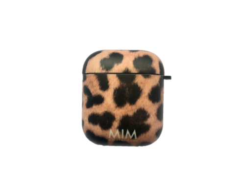 PROUD PANTHER - MIM AIRPOD CASE