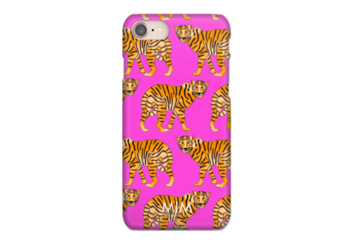MIM SWEET TIGER - MIM HARDCASE  (last chance to buy)