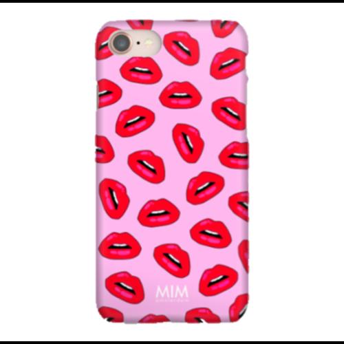 KISS KISS - MIM HARDCASE