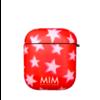 SKY FULL OF STARS RED - MIM AIRPOD CASE