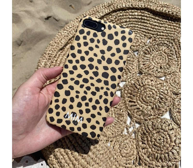 THE GIGI DOTS - MIM HARDCASE