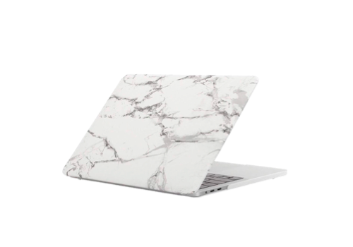 WHITE MARBLE  (hard cover) (last chance to buy)