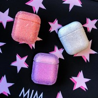 SPARKLY ICE  - MIM AIRPOD CASE