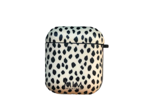 SPOTTY DOTTY - MIM AIRPOD CASE