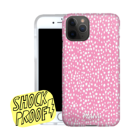 PINK DOTS  - MIM SOFTCASE