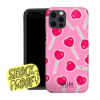 SWEET LOLLIPOPS  - MIM SOFTCASE  (SHOCKPROOF)